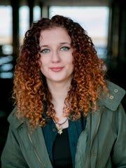 Zoe Sevier