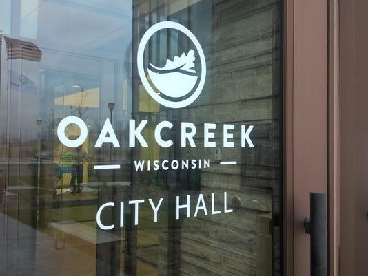 OakCreekCityHall