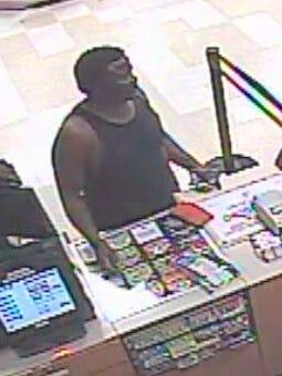 Thief sought in Cape Coral