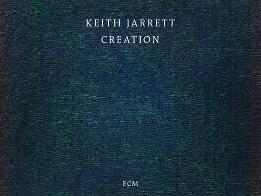 Music Review Keith Jarrett