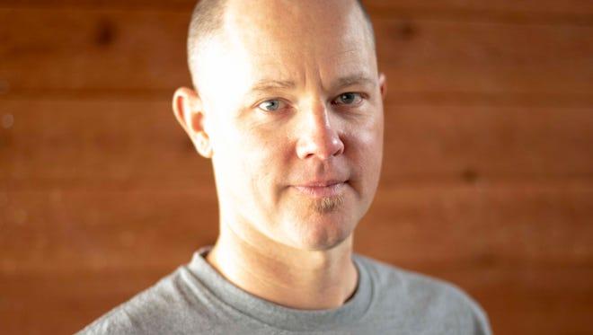 Christian Holbrook