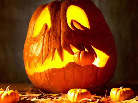 When is trick-or-treat: Iowa City, Coralville, North Liberty