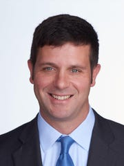 Democrat John Plumb is seeking his party's nomination to run against Republican Rep. Tom Reed in 2016.