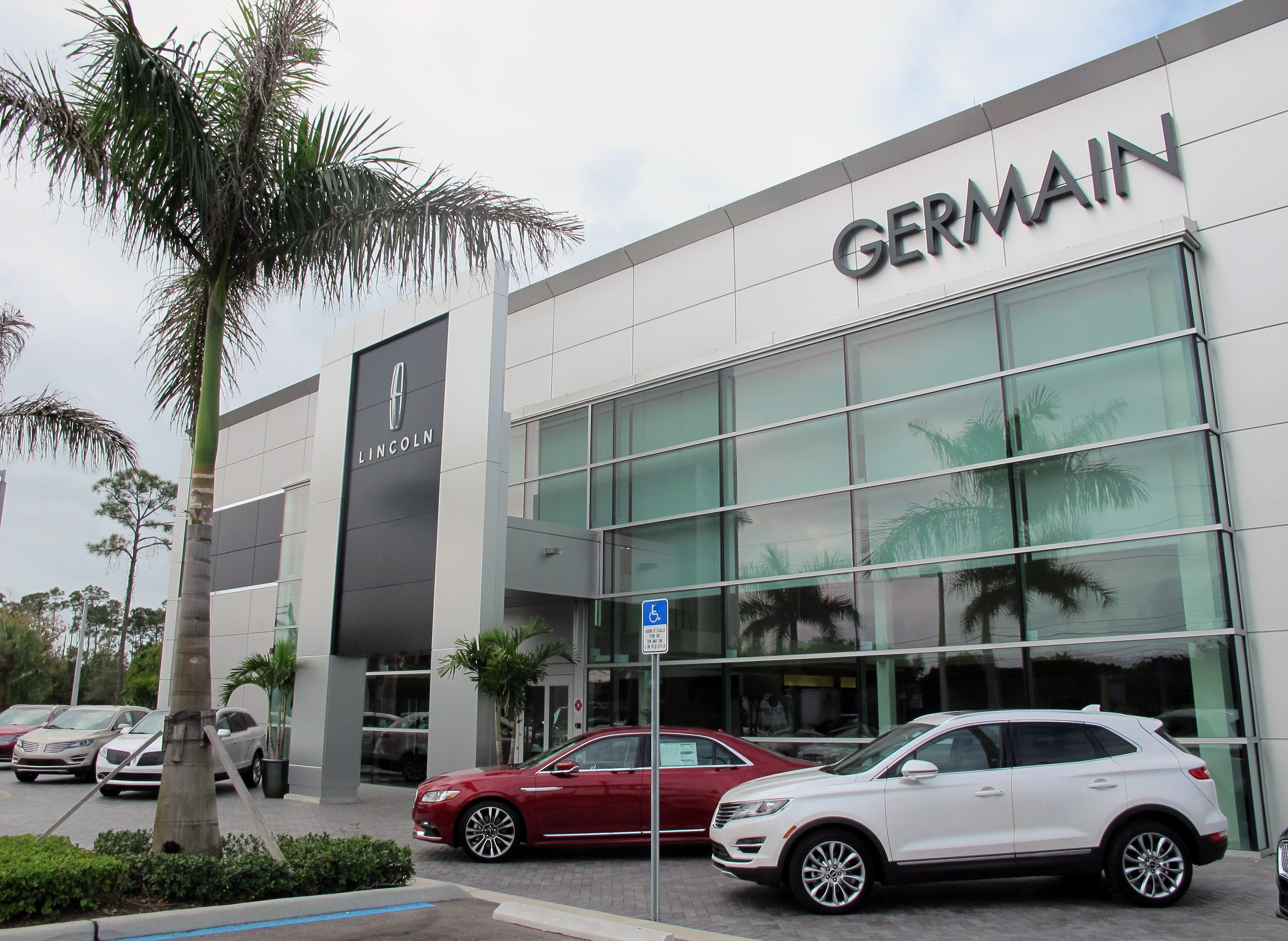 In The Know: Bob Germain Sells Most Of Naples Car Dealerships To His  Brothers