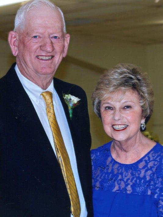 Tom and Judy Bare