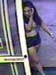 Anyone with information about the robbery or the suspects