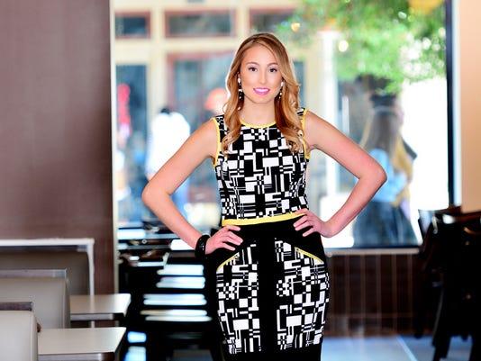 Kayla Husted