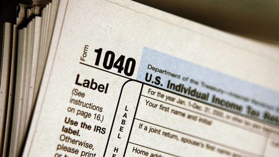 Tax refunds will be reduced for some ACA recipients.