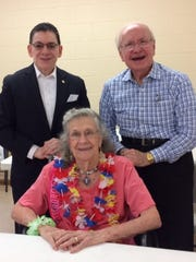 Jackie Warmsley, founder of Hope Haven of Abilene,
