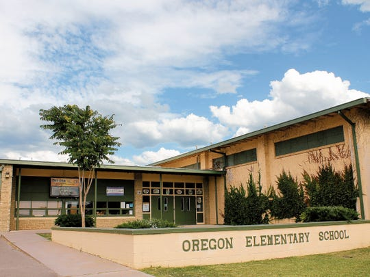 Oregon Elementary
