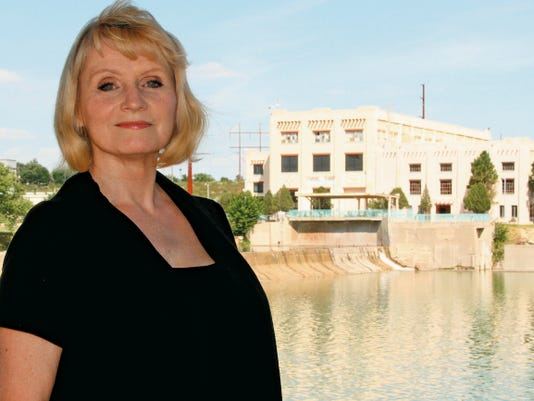 Actress, teacher and Carlsbad resident Judi Christopher has a new acting studio, Film Studio Cafe Production Co.