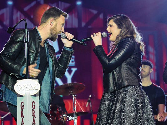 Lady Antebellum featuring Hunter Hayes and Sam Hunt will stop in Albuquerque at 7 p.m. July 12 at the Isleta Amphitheater. Tickets range in price from 25.50 to 55.25 plus fees and are available through Live Nation, www.livenation.com and 800-745-3000.