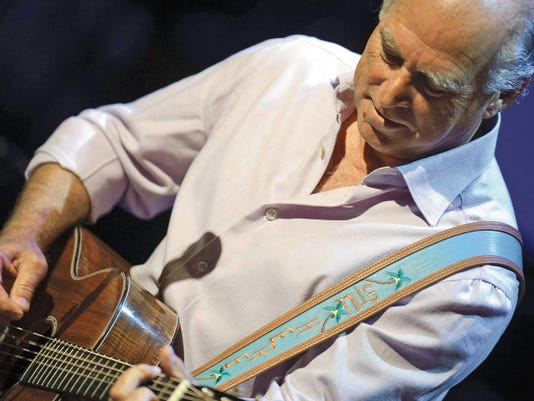 Jimmy Buffett will perform at 8 p.m. Oct. 20 at the Isleta Amphitheater, in Albuquerque. Tickets range in price from $36 to $136 plus fees and are available through Live Nation, www.livenation.com and 800-745-3000.