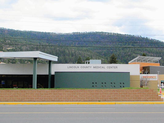 Hospital in Ruidoso may see $41 million facelift