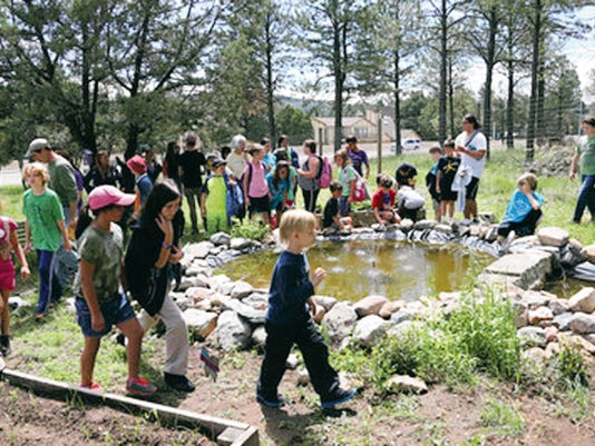 Peace Village Day Camp will be held from 9 a.m. to 3:30 p.m. July 27 to 31, at High Mesa Healing Center in Alto.