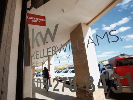 Jon Austria — The Daily Times The Santa Fe-based real estate company Keller Williams Realty Inc. has opened a Farmington location.