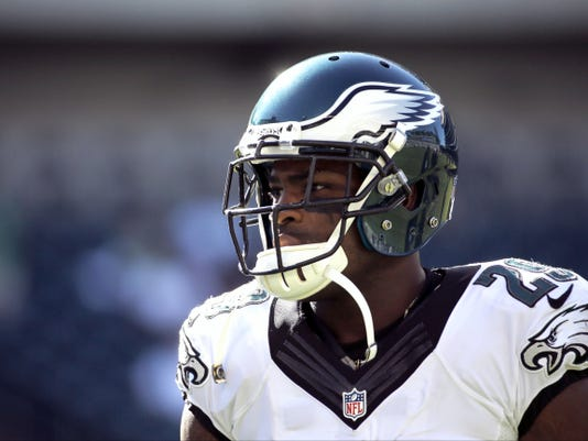 DeMarco Murray has gotten off to a rocky start with the Philadelphia Eagles.