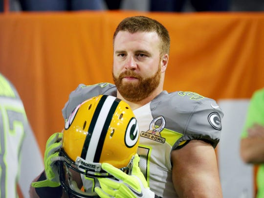 Green Bay fullback John Kuhn, a Dover and Shippensburg University graduate, was selected to his second Pro Bowl in 2014 and was named to the AP All-Pro first team that year. He reached his third Pro Bowl in 2016.
