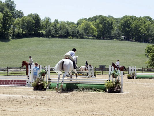 The free 17th annual York Country Day Horse Show and Country Fair will be held at South Branch Farms, 6259 Reynolds Mill Road, Seven Valleys.
