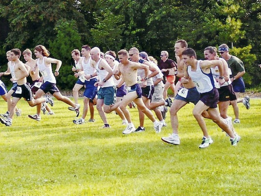 The first Pine Hill 5K Trail Run in 2003 was the senior project of Waynesboro Area Senior High School senior Ryan Conrad. It is being continued by Ryan's father, William Conrad. This year's Pine Hill 5K will take place May 30.