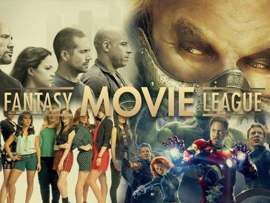 ESPN's Matthew Berry has launched fantasymovieleague.com as his latest venture.