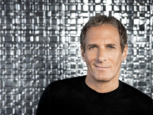 Michael Bolton heads to York to play the Strand.