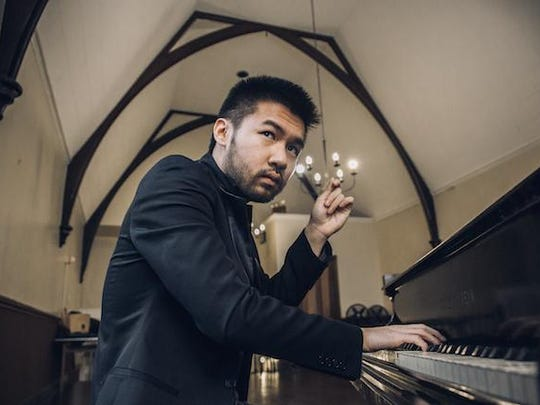 Concert pianist Conrad Tao will join the Tallahassee Symphony Orchestra and conductor Darko Butorac for a performance of Schumann's Piano Concerto in A Minor, Op. 54 during a concert at 8 p.m. Saturday in Ruby Diamond Concert Hall. The program also features Beethoven's Seventh Symphony. Ticket prices range from $10 to $55. Families and music fans who would like to watch the TSO rehearse the show may attend a practice performance at 10 a.m. on Saturday in Ruby Diamond for free. For more, call 224-0461 or visit www.tallahasseesymphony.org.