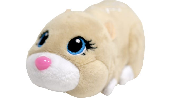 "Zhu Zhu Pets' ""Pipsqueak"""