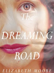 """The Dreaming Road"" by Elizabeth Moore."