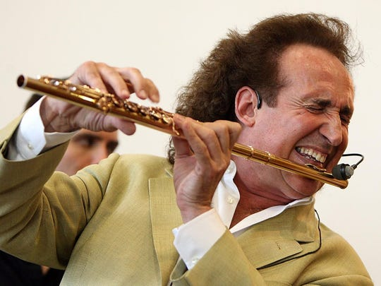 Alexander Zonjic kicks off Dearborn's Jazz on the Avenue concert series.
