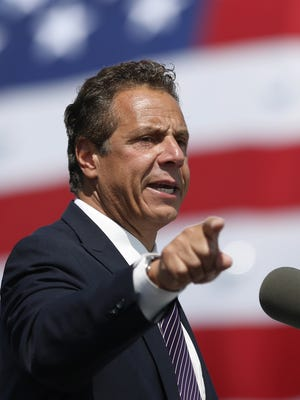 Gov. Andrew Cuomo is fighting a federal tax plan that he says will increase taxes on New Yorkers. Critics say he's conflating the figures.