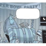 We have a winner! Detroit sports cartoon caption contest