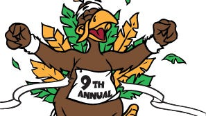 Festival Foods sponsors the 9th Annual Turkey Trot