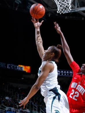Jankoska's historic night leads MSU to upset of No. 11 ...