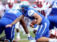 For MTSU and WKU, four quarters is rarely enough