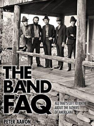 """""""The Band FAQ"""""""