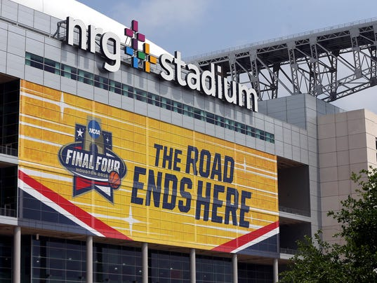 2016 Final Four Schedule: Saturday's Game Times, TV Schedule