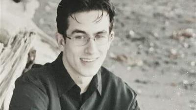 Caleb N. Black, 34