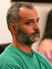 Sentencing of former Edison Police Officer Michael