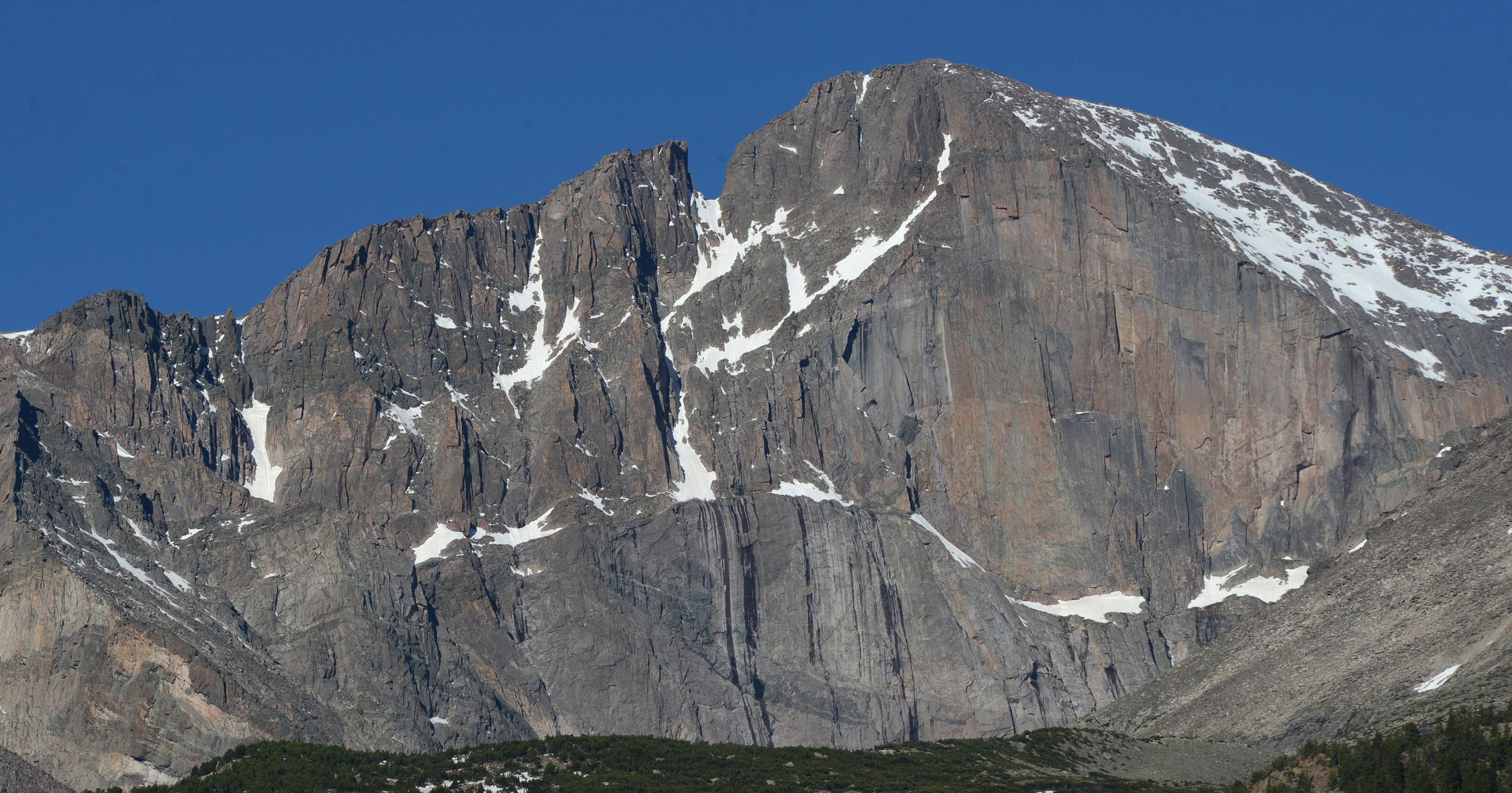 Here\'s how to climb 14,259-foot Longs Peak safely