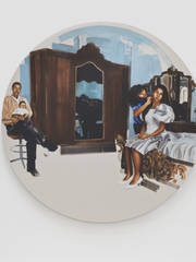 Chapter I: Lekgowa, 2010–2014. The Deighton Collection,