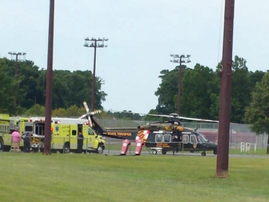 636086862265962965-UMES-airlift-burn-victim.jpg