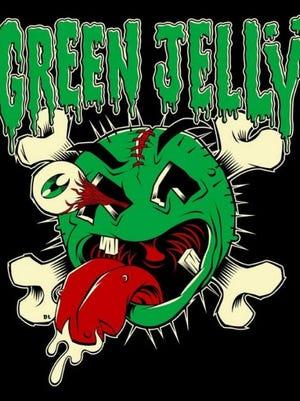 Green Jelly's logo