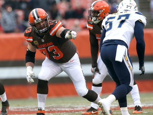 Browns Crawl From 1 15 Wreckage Hope To Build On Bad Season