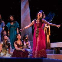 Exhilirating 'Semiramide' offers first-rate cast