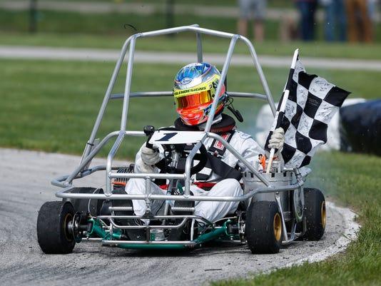 LAF PU Grand Prix
