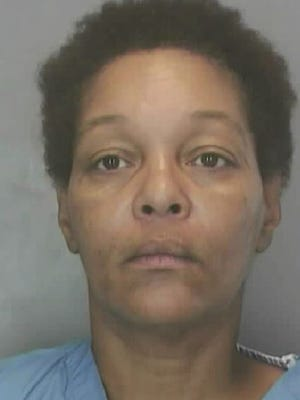 Tewana E. Sullivan is facing first-degree murder charges after police say she used a Crock-Pot to beat a Livonia, Mich., woman Oct. 22, 2014. The woman later died from her injuries.