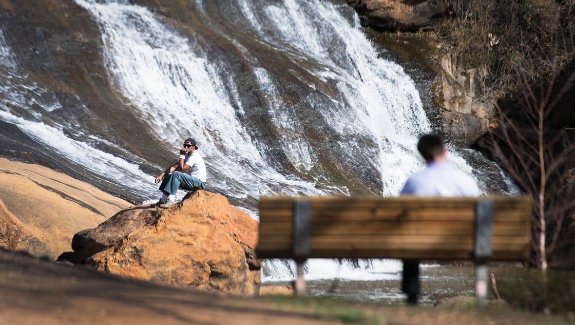 Greenville In Top 30 Of 39 Best Places To Live 39 List