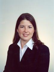 Jeanna Weaver