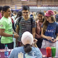 Union construction leads student activities to adapt to new locations